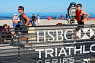 Triathlon at Wasaga Beach